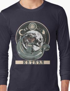 Katara Nouveau Long Sleeve T-Shirt