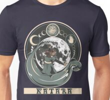 Katara Nouveau Unisex T-Shirt
