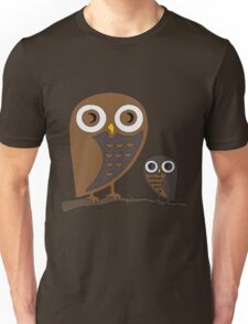 Two Hooters T-Shirt