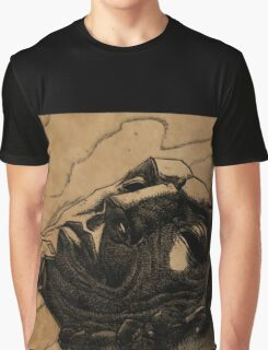 Handsome Graphic T-Shirt