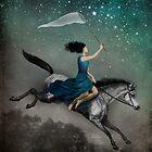 Dreamcatcher by ChristianSchloe