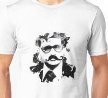 Carlos the Jackal Unisex T-Shirt