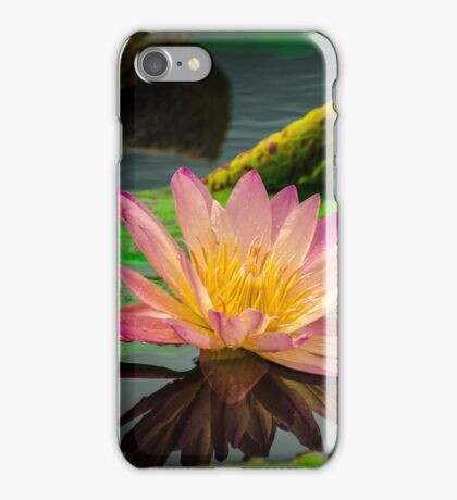 Magestic beauty iPhone Case/Skin