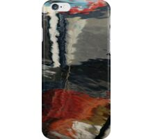 Reflection 01 iPhone Case/Skin