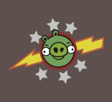 Angry Birds Pigs in Space Kids Clothes