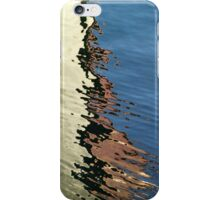 Reflection 02 iPhone Case/Skin