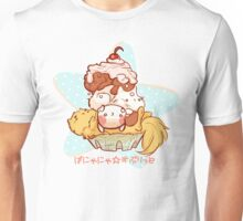 BANYANYA split Unisex T-Shirt