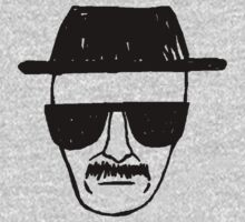 Heisenberg by Cheesybee