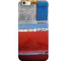 Sea 03 iPhone Case/Skin