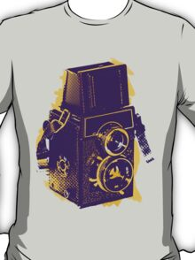 Lomo Lover  T-Shirt
