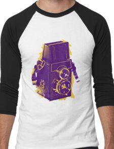 Lomo Lover  Men's Baseball ¾ T-Shirt