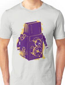 Lomo Lover  Unisex T-Shirt