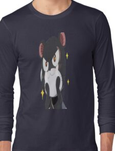 Fairy Tail Pantherlily Cute Long Sleeve T-Shirt