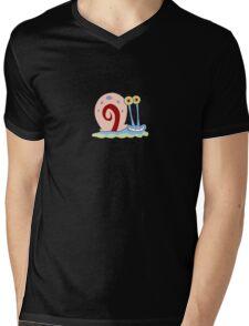 Gary Mens V-Neck T-Shirt