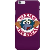 Gizmo the Great iPhone Case/Skin