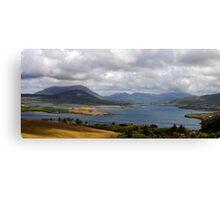 Valentia Harbour, Kerry, Ireland Canvas Print