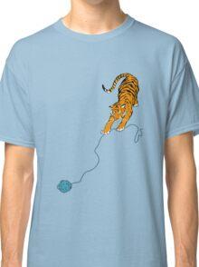 Big Kitty Classic T-Shirt