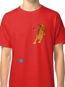 Big Kitty Classic T-Shirt
