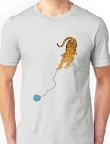 Big Kitty Unisex T-Shirt