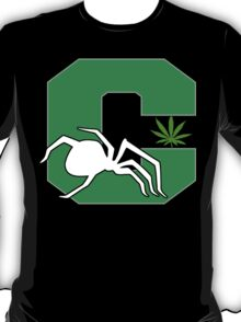 White Widow Cannabis T-Shirts Hoodies T-Shirt
