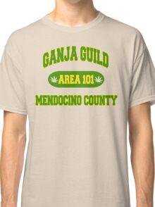 California Ganja Classic T-Shirt