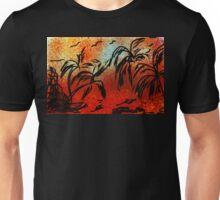 ©TAIMITIDESIGNS. -*COCO TREES* Unisex T-Shirt