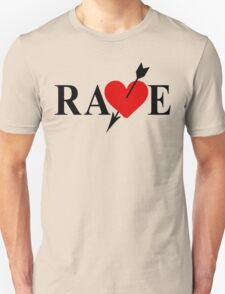 Rave - Catherine T-Shirt
