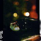Batman Dark Knight by anguishdesigns