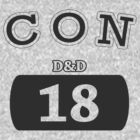 Varsity D&D - CON 18 by theotherjeff