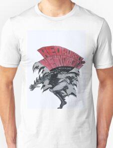 NYCC T-SHIRT DESIGN T-Shirt
