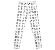 Zodiac signs Leggings