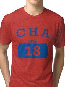 Varisty D&D - Charisma Tri-blend T-Shirt