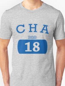 Varisty D&D - Charisma T-Shirt