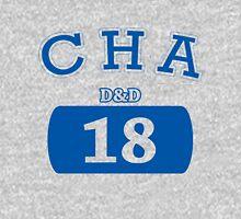 Varisty D&D - Charisma Unisex T-Shirt