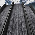 WaterWall by Ciarra Ornelas