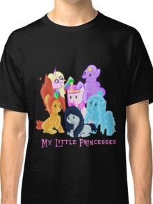 Pony Princesses Classic T-Shirt