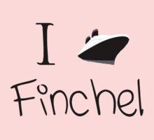 I Ship Finchel! by zatanna103
