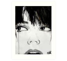 new direction Art Print