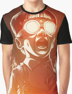 FIREEE! Graphic T-Shirt