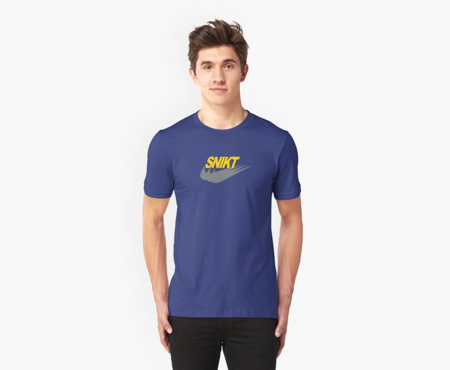 Just Do It, Bub  (x-men / wolverine shirt) by IG-HateyHate