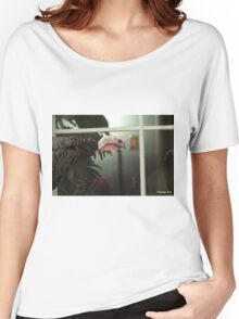 Peeping Tom Women's Relaxed Fit T-Shirt