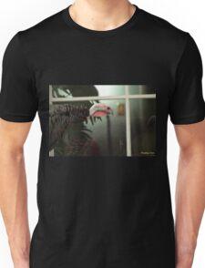 Peeping Tom Unisex T-Shirt