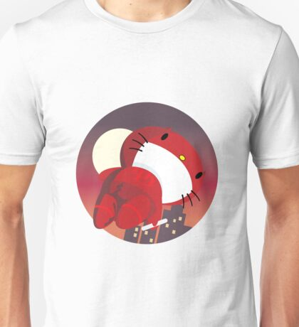 Build Justice Unisex T-Shirt