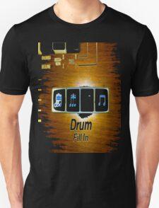 DrumFill Caratgold Productions Unisex T-Shirt