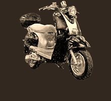 Moped Unisex T-Shirt