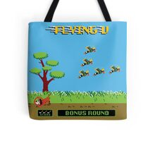 Mighty Ducks Flying V/Duck Hunt Tote Bag