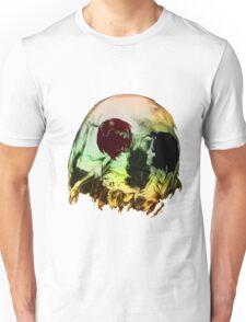 Head Skull Love T-Shirt