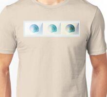 we three Unisex T-Shirt