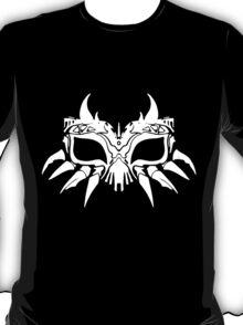 Majora Bonemask T-Shirt