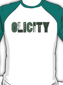 Olicity - Arrow Ship T-Shirt